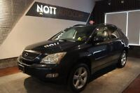 2007 Lexus RX 350 Navigation, Heated memory seats, Blue tooth