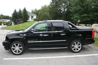 2007 Cadillac Escalade EXT NAVIGATION/LEATHER/SUNROOF