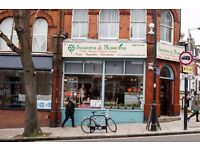 Assistant Manager / Sales Assistant for exciting independent organic grocer - Highbury, London N5