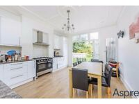 Elmfield Road, SW12 - A fantastic five bedroom house for sharers & families.
