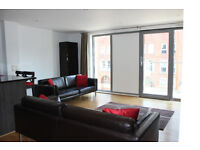 Spacious and immaculate 2 double bedroom apartment minutes from Victoria Station
