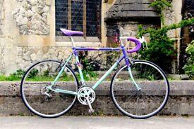 Peugeot Eclipse Road Bike! (Better than Specialized Allez)