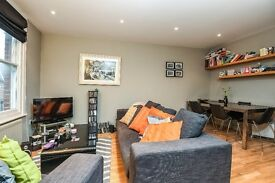 Contemporary 2 bedroom flat, Shrubbery Road, Streatham SW16 £1400 per month