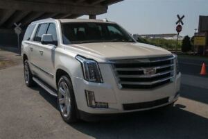 2015 Cadillac Escalade ESV Coquitlam 604-298-6161 YEAR END SALE