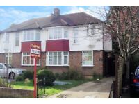 Three Bedroom House Available to rent in Rushgrove Avenue, NW9
