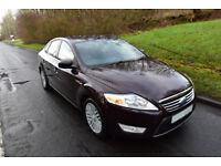 For sale Ford Mondeo 1.8 GHIA (125) Diesel in good condition! 12 months MOT! Welcome!