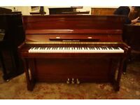 Modern Upright Piano, Monington & Weston, Excellent Quality, UK Delivery Available