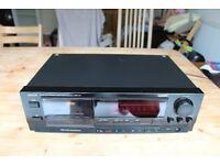 Denon DRM-700 3 Head HX-Pro Cassette Deck