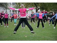 Female Bootcamp Instructors & Personal Trainers needed in Wandsworth Common