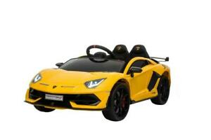 Luxurious high end Toy Ride On Cars, 12V Battery with Remote Control,check out our site for more brands
