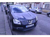 Nissan Qashqai Teckna High Spec For Sale