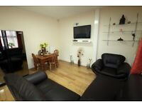 5 Dbl.Bed HMO House – Virtual 360° Web – FREE Parking – Victoria Park – Available July 21 – June 22