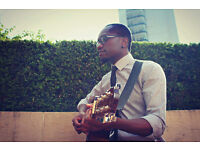 Professional Acoustic Singer for Events