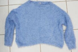 River island jumper, size 12