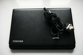 Toshiba Satellite C50-B-14D Laptop