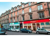 4 bedroom flat in Barnton Street, Stirling, FK8 (4 bed) (#1103262)