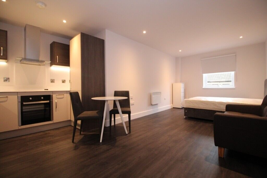 Luxury Studio Flat To Rent In Aria Apartments Development Chatham Street Leicester In Leicester Leicestershire Gumtree