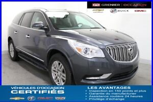 "2014 Buick ENCLAVE *7 PASSAGERS MAGS 18"" CAM.REC*"