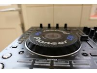 Pioneer DDJ-RX DJ Controller - REKORDBOX - GREAT CONDITION