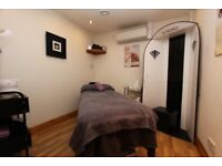 Beauty room/nail bar for rent