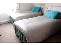 Short Let Rooms from £25 night all inclusive - Great location !!