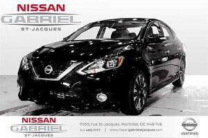 2016 Nissan Sentra *DEMO* SR, CAMERA , TOIT, AIR, GROUPE ELECT,