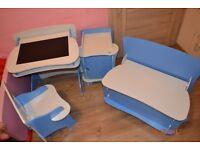 Children furniture set - Good condition
