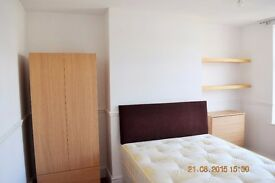 Selection of King / Double / Single Rooms To Rent In Upney With All Bills & Free Internet