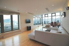 Magnificent 2 bedroom pent house apartment in croydon