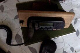 cobra marine dsc vhf radio