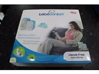 Bebe Confort Hands Free Electric Breast Pump New Unopened