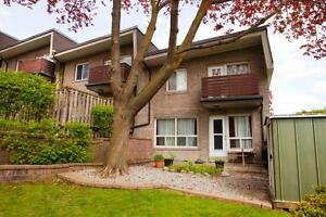 2 Bedroom Townhouse for Rent in North York!!