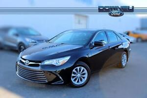 2016 Toyota Camry LE ~ BACK-UP CAM~STREAMING AUDIO
