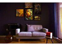 Luxury Friendly Flatshare Double Room