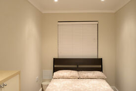 *All bills inc, double room in lovely flat*