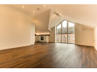 Brand New High-Spec 2 Bed Apartment overlooking Muswell Hill Golf Course