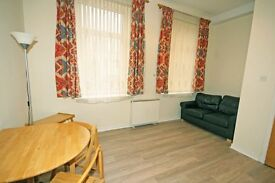 2 Bed Ground Floor Flat ideally situated for ARI, Aberdeen University, Dyce & City Centre