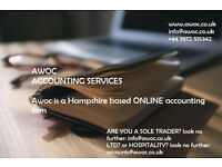 Professional friendly accountant, provide bookkeeping service and payroll