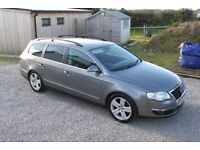 VW Passat 2.0 TDI Sport Estate - 2006