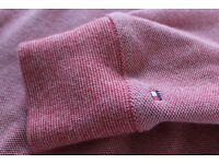 Men's hoodie TOMMY HILFIGER size M