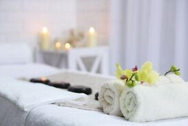 Professional massage by Inna