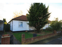 Two bedroom bungalow ideally located near Orpington High Street
