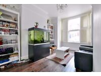 Durban Road - A beautiful two double bedroom period conversion garden property to rent.