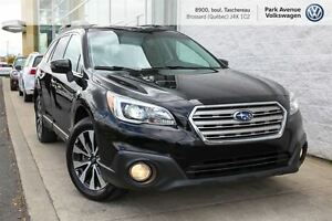 2015 Subaru Outback 3.6R Limited Package*108.22$/SEM