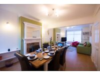 Beautiful (Serviced House) in Scarborough Short term stays