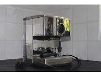 Morphy Richards Coffee machine