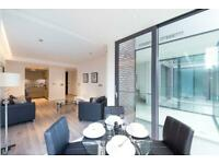 1 bedroom flat in Satin House, Goodman's Fields, Aldgate E1