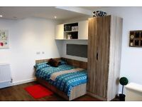 Studio (Student Accommodation) - All bills included - £143 pw