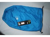 Karrimor 40 L Dry Bag ideal for camping, fishing, outdoor activities etc