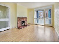 Spacious three bedroom maisonette with gated parking, in the heart of Greenwich.